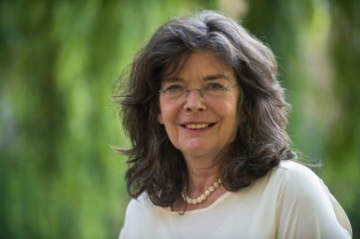 Die Journalistin Sabine Bode, Autorin zahlreicher Bücher über Kriegskinder und Kriegsenkel. Foto: Marijan Murat