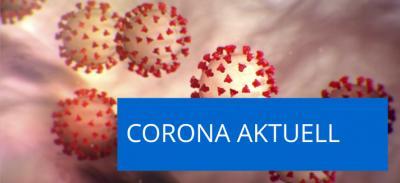 Zur Info: Aktuelle Coronaverordnung und Warnstufen