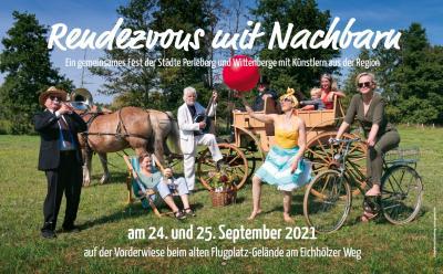 Rendezvous mit Nachbarn am 24. und 25. September