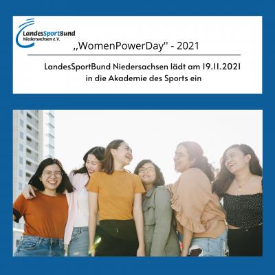 WomenPowerDay 2021
