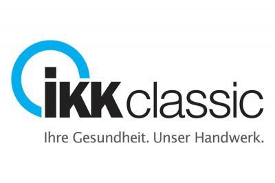 Aktuelles von der IKK classic - Newsletter & Seminarangebote