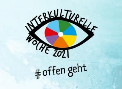 Foto zur Meldung: Interkulturelle Woche 2021 im Landkreis OSL