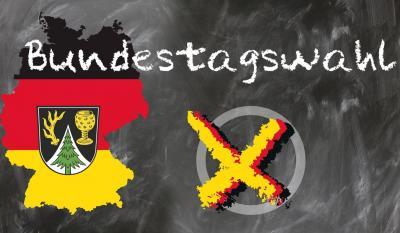 Ergebnisse Bundestagswahl Bayerisch Eisenstein
