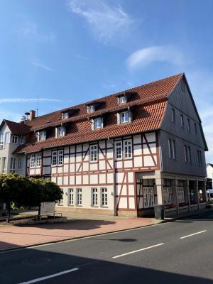 Aufstellung eines Bebauungsplanes Nr. 49 der Marktgemeinde Niederaula in der Gemarkung Solms