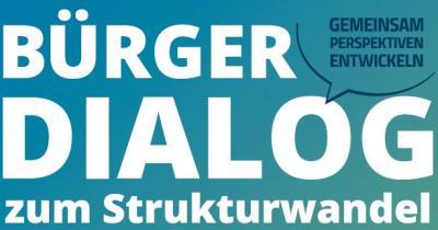 Einladung der Wirtschaftsregion Lausitz GmbH zum Bürgerdialog