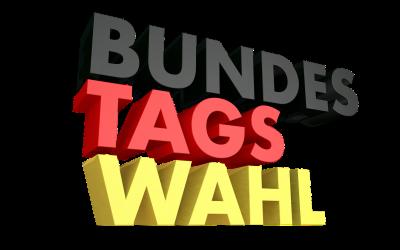 Vorläufiges Wahlergebnis der Bundestagswahl 2021