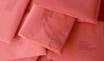Landtagswahl im Amt Gartz (Oder)