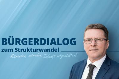 WRL-Geschäftsführer Heiko Jahn lädt zum Bürgerdialog ein. Foto: WRL