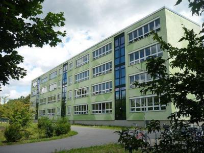 Friedrich-Ludwig-Jahn Grundschule
