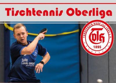 TT-Oberliga: Gemischte Gefühle beim Saisonauftakt