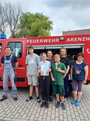 """""""Jugend packt an"""" – Ein Wochenende für Elbe-Elster"""