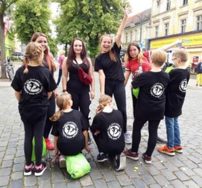 Besuch der Bundesministerin für Familie, Senioren, Frauen und Jugend Christine Lambrecht in Wittenberge