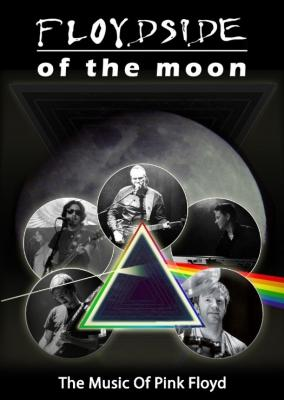 Foto zur Meldung: Floydside of the Moon – The Tribute Show in Holzwickede