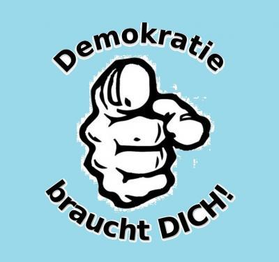 Foto zur Meldung: Landratswahl 2021 - Nauheim sucht Wahlhelfer*innen Nauheim - Wir brauchen Sie