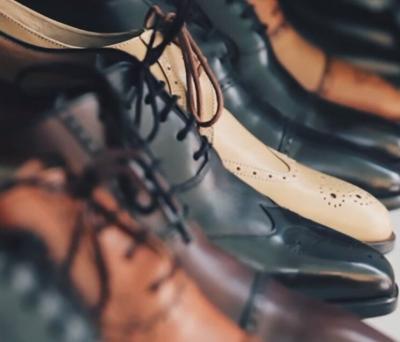 Nachhaltigkeit im Schuhhandwerk