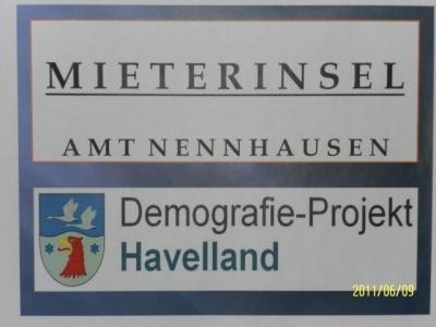 Veranstaltungen der Mieterinsel im Oktober