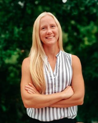 Unsere neue Mitarbeiterin Sophie Reichert stellt sich vor