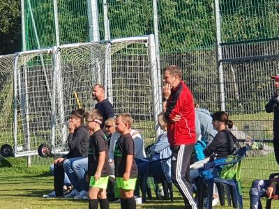 F-Jugend SG Oberpolling Nammering