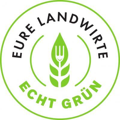 """Doku der Kampagne """"Echt grün - Eure Landwirte"""""""