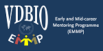 Logo Early and Mid-career Mentoring Programme