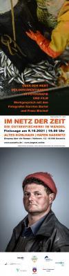 IM NETZ DER ZEIT - Die Ostseefischerei im Wandel ...noch bis zum 10.10.21 in unserem Stadthafen