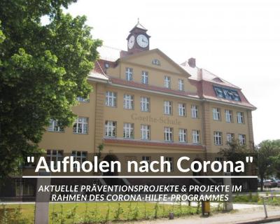 Foto zur Meldung: Aufholen nach Corona