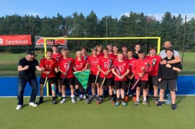 Deutscher Jugendpokal-Sieger 2021