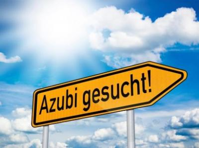 Die Verwaltungsgemeinschaft Uffenheim such Auszubildende