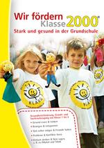 """Foto zur Meldung: Lauchhammers Grundschulen nehmen erneut am """"Klasse2000-Programm"""" teil"""