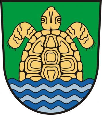Grünheide Wappen