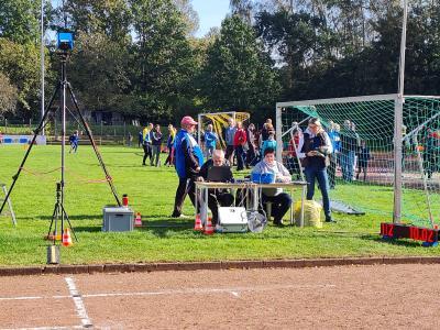 23. Stadtsportfest am 03.10.2021 erfolgreich abgeschlossen
