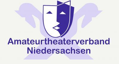 Logo Amateurtheatervaerband Niedersachen e.V.