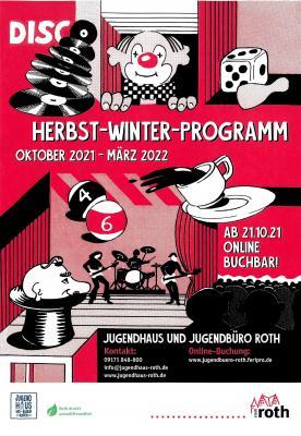 Das Herbst-Winter-Programm 2021/22 startet durch...
