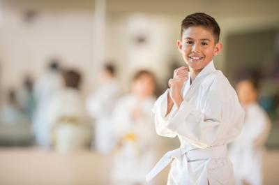 Ju-Jutsu wechselt Trainingsstätte