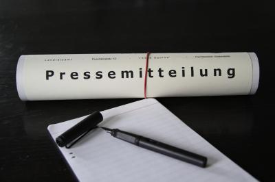 Pressemitteilung des Landkreises