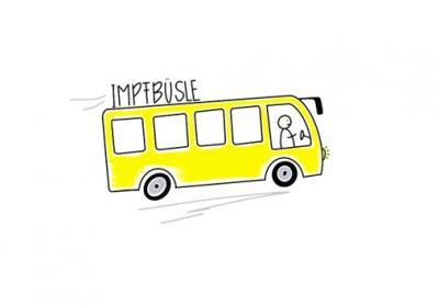 Tourplan Impf-Büssle