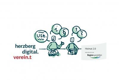 13.10.2021 - Datenschutz fürs Ehrenamt - Kostenloses Seminar für alle Interessenten