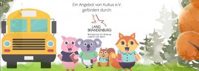 Herbstschule in Rehfelde - Es gibt noch 5 freie Plätze!