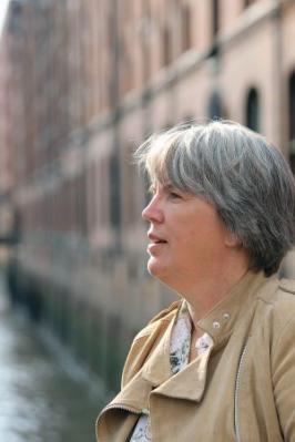 AutorenLesung mit Anja Marschall