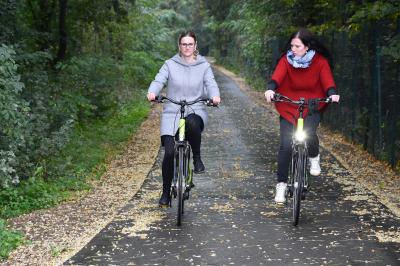 Ausbau der Radfernwanderwege in Elbe-Elster kommt voran