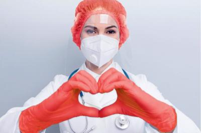 Foto zur Meldung: Medizinisches Zentrum bietet kostenpflichtige Schnelltests an