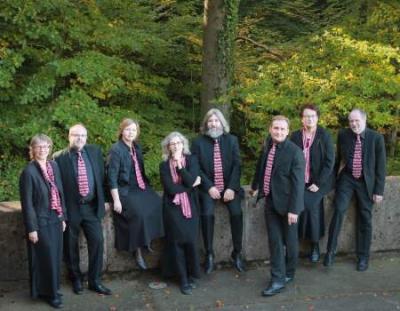 Chormusik in der Klosterkirche Lehnin