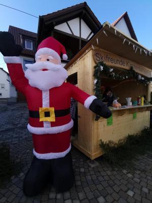Foto zur Meldung: Weihnachtsmarkt 27.11.2021 - abgesagt