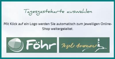 Foto zur Meldung: Neuer Service für Föhr und Amrum