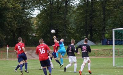 Bild der Meldung: VfB Cottbus gewinnt 1:0 gegen Herzberg