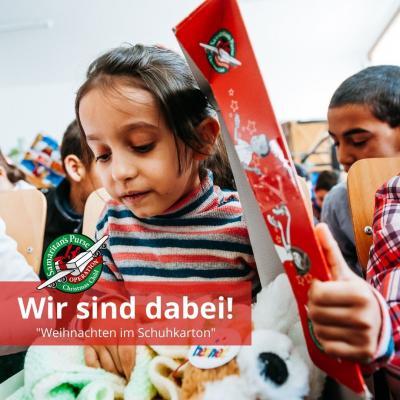 Weihnachten im Schuhkarton - Valtenbergwichtel e. V.