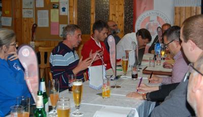 Vereinsdialog: Der FLB zu Gast in Möglenz