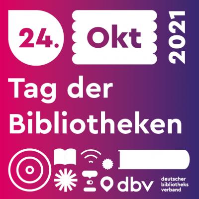 Foto zur Meldung: Tag der offenen Tür in der Stadtbibliothek
