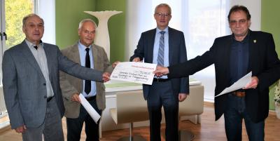Foto zur Meldung: Land fördert gemeindeübergreifende Planungen in Grünheide (Mark) und Spreenhagen