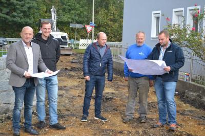 Bild der Meldung: Straßensanierungen in Ettling und Westerndorf